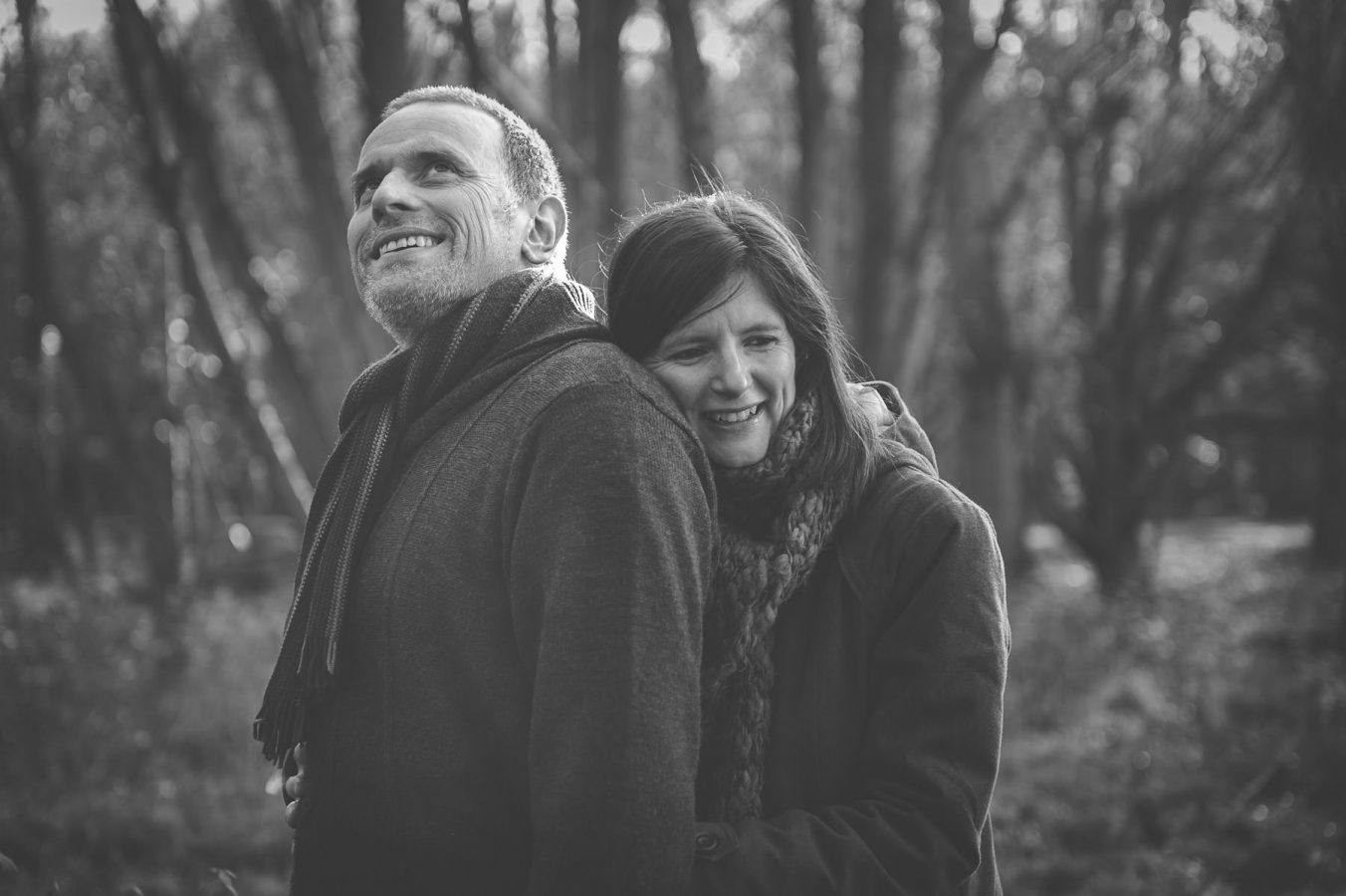 engagement photographer in Nottingham