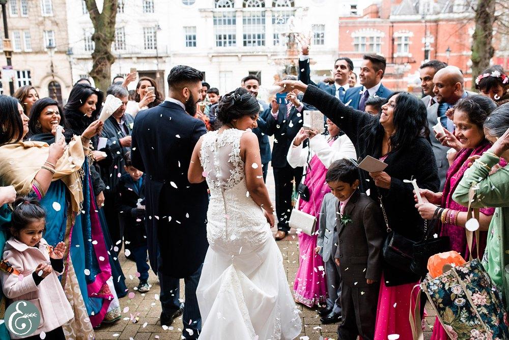 nottingham asian wedding photographer