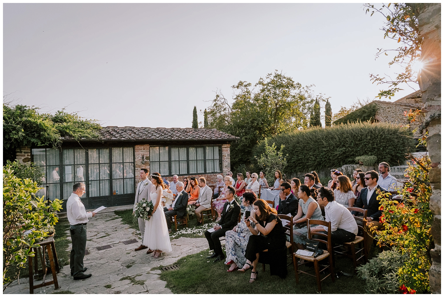 Casa Cornacchi Wedding Twig And Vine Photography